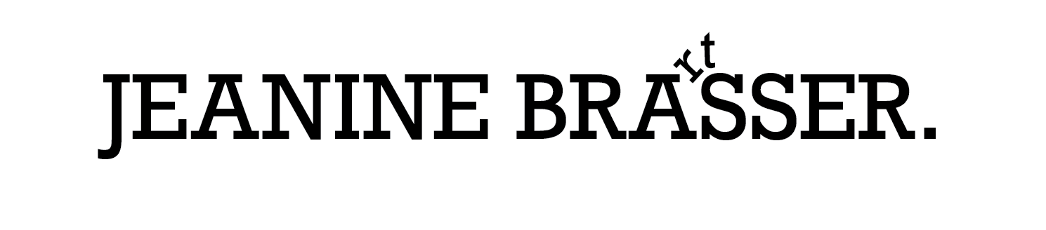 Jeanine Brasser Art
